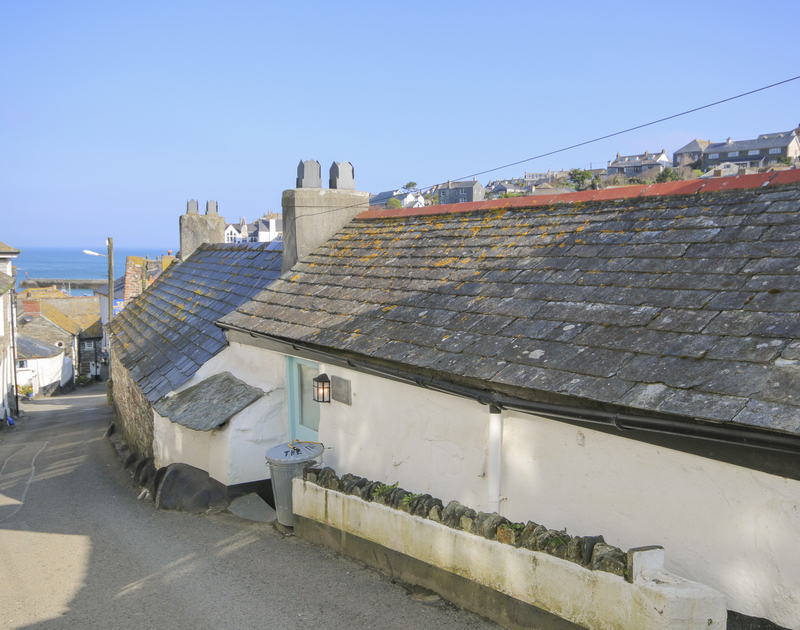 The Fo 39 C 39 Sle Self Catering Holiday Cottage In Port Isaac