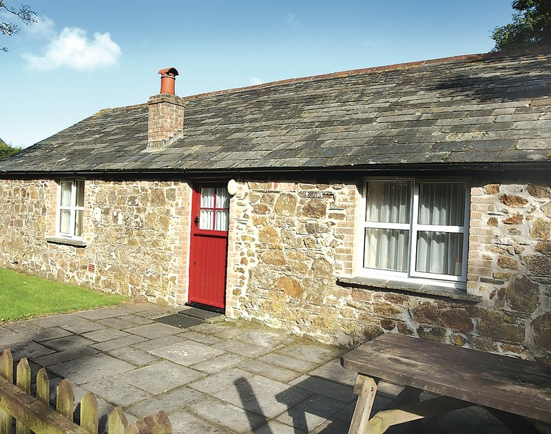 Mill Pond Self Catering Holiday Cottage In Rock John